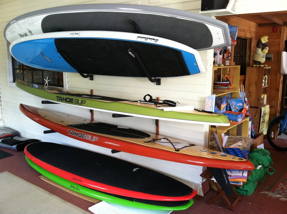 Cape Cod Stand Up Paddleboard Rentals